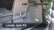 2006 Toyota Sienna LE 3.3L V6 Jack Up Car
