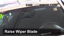 2006 Toyota Solara SLE 3.3L V6 Coupe Windshield Wiper Blade (Front)