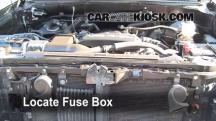 2006 Toyota Tundra SR5 4.7L V8 Crew Cab Pickup Fuse (Engine)
