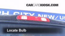 2006 Toyota Tundra SR5 4.7L V8 Crew Cab Pickup Lights