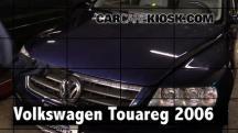 2006 Volkswagen Touareg 4.2L V8 Review