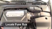 2007 Acura TL 3.2L V6 Fusible (motor)