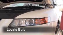 2007 Acura TL 3.2L V6 Luces