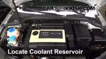 2007 Audi A3 2.0L 4 Cyl. Turbo Coolant (Antifreeze)