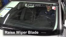 2007 Audi A3 2.0L 4 Cyl. Turbo Windshield Wiper Blade (Front)