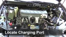 2007 Buick LaCrosse CXL 3.8L V6 Air Conditioner