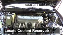 2007 Buick LaCrosse CXL 3.8L V6 Coolant (Antifreeze)