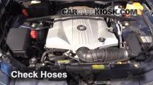 2007 Cadillac SRX 4.6L V8 Mangueras