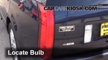 2007 Cadillac SRX 4.6L V8 Luces