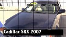 2007 Cadillac SRX 4.6L V8 Review