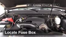 2007 Chevrolet Suburban 2500 LT 6.0L V8 Fuse (Engine)