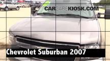 2007 Chevrolet Suburban 2500 LT 6.0L V8 Review
