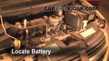 2007 Dodge Grand Caravan SXT 3.8L V6 Battery