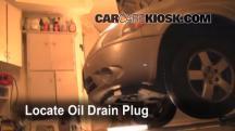2007 Dodge Grand Caravan SXT 3.8L V6 Oil