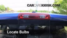 2007 Dodge Ram 1500 Laramie 5.7L V8 Extended Crew Cab Pickup Luces