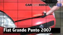 2007 Fiat Grande Punto Active 1.2L 4 Cyl. Review