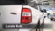 2007 Ford Expedition EL Eddie Bauer 5.4L V8 Lights