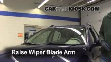 2007 Ford Freestyle Limited 3.0L V6 Windshield Wiper Blade (Front)