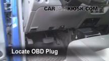 2007 Ford Ranger FX4 4.0L V6 (4 Door) Check Engine Light