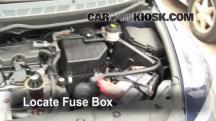 2007 Honda Civic LX 1.8L 4 Cyl. Sedan (4 Door) Fuse (Engine)
