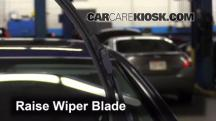2007 Honda Civic Si 2.0L 4 Cyl. Coupe (2 Door) Windshield Wiper Blade (Front)