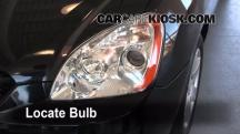 2007 Kia Rondo LX 2.7L V6 Lights