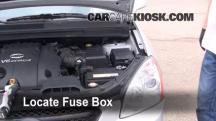 2007 Kia Rondo LX 2.7L V6 Fuse (Engine)