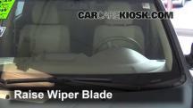 2007 Kia Sportage LX 2.7L V6 Windshield Wiper Blade (Front)