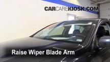 2007 Lexus GS350 3.5L V6 Windshield Wiper Blade (Front)
