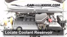 2007 Lincoln MKX 3.5L V6 Coolant (Antifreeze)
