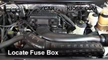 2007 Lincoln Mark LT 5.4L V8 Fuse (Engine)