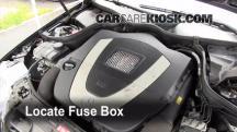 2007 Mercedes-Benz C230 Sport 2.5L V6 FlexFuel Fuse (Engine)