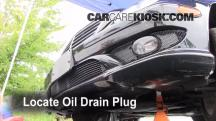 2007 Mercedes-Benz C230 Sport 2.5L V6 FlexFuel Oil