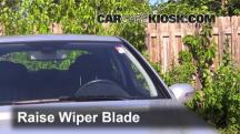 2007 Mercedes-Benz C280 4Matic 3.0L V6 Windshield Wiper Blade (Front)