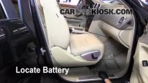 2007 Mercedes-Benz ML350 3.5L V6 Battery