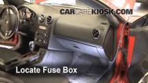 2007 Pontiac G6 3.5L V6 Fusible (interior)