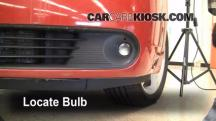 2007 Pontiac G6 3.5L V6 Luces