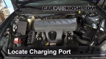 2007 Pontiac Grand Prix 3.8L V6 Air Conditioner