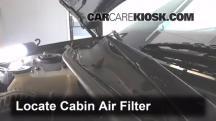 2007 Pontiac Grand Prix 3.8L V6 Air Filter (Cabin)