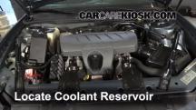 2007 Pontiac Grand Prix 3.8L V6 Coolant (Antifreeze)