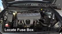 2007 Pontiac Grand Prix 3.8L V6 Fuse (Engine)