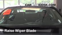 2007 Pontiac Grand Prix 3.8L V6 Windshield Wiper Blade (Front)