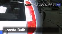 2007 Skoda Roomster HTP 1.2L 3 Cyl. Luces