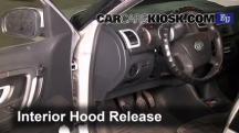 2007 Skoda Roomster HTP 1.2L 3 Cyl. Belts