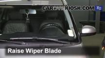 2007 Skoda Roomster HTP 1.2L 3 Cyl. Windshield Wiper Blade (Front)
