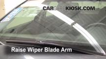 2008 Acura TSX 2.4L 4 Cyl. Windshield Wiper Blade (Front)