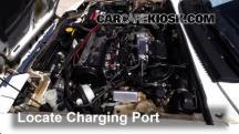 2008 Audi A6 3.2L V6 Aire Acondicionado