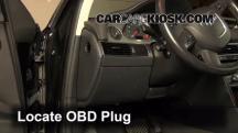 2008 Audi A6 3.2L V6 Compruebe la luz del motor