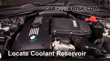 2008 BMW 535xi 3.0L 6 Cyl. Turbo Sedan Coolant (Antifreeze)