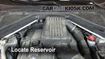 2008 BMW X5 3.0si 3.0L 6 Cyl. Líquido limpiaparabrisas